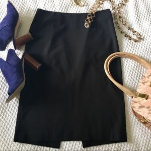 Limited Pencil Skirt